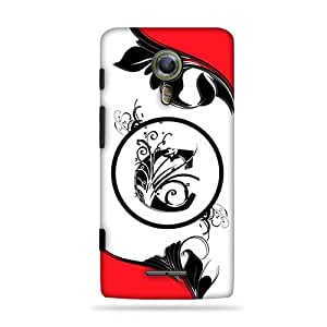Alcatel Onetouch Flash 2 Printed Back Cover (3D-AK-AD028)AK-AD028