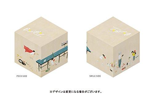 ピンポン COMPLETE BOX(完全生産限定版) [Blu-ray]