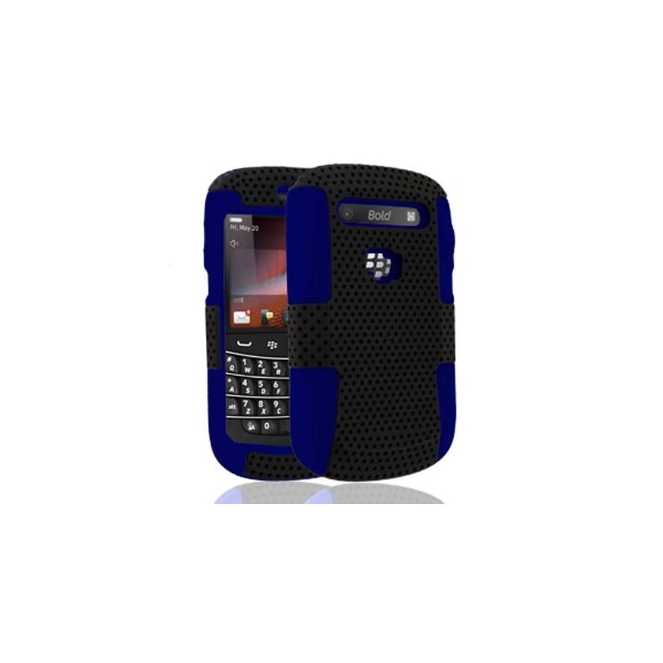NEW CELLAIRIS RAPTURE SLICE CASE FOR BLACKBERRY BOLD 9900 on PopScreen