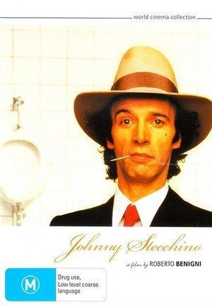 Johnny Palillo / Johnny Stecchino (AUS) ( Johnny Toothpick ) [ Origen Australiano, Ningun Idioma Espanol ]