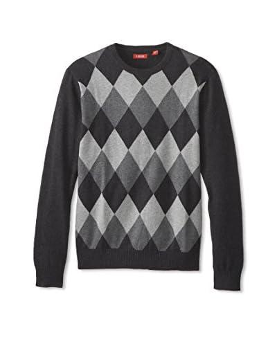 IZOD Men's Road Trip Crew Sweater