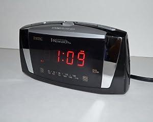 emerson radio cks5055b smartset dual alarm clock radio. Black Bedroom Furniture Sets. Home Design Ideas
