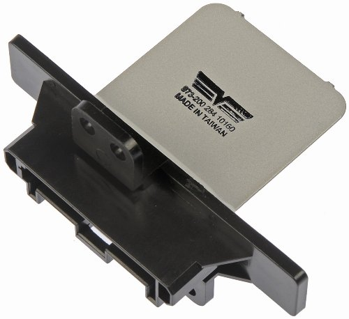Dorman 973-200 Blower Motor Resistor for Nissan Frontier/Sentra/Xterra/200SX (Nissan Frontier Ac Compressor compare prices)