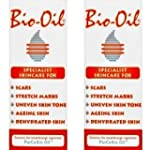 Bio Oil 60ml Twin Pack [Personal Care]