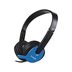 Havit HV-H607d Headphone(Blue)
