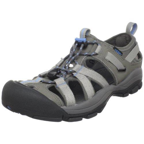 Keen Womens OWYHEE Outdoor Sandals Gray Grau (GYAZ) Size: 6 (39.5 EU)