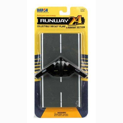 Runway24 B-2 Black