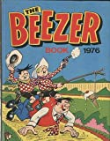 echange, troc - - The Beezer Book 1976 (Annual)