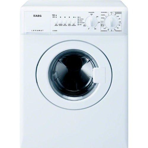 Aeg lavamat lc53500 waschmaschine frontlader a b 1300 upm 3 kg