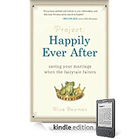 Project: Happily Ever After eBook: Alisa Bowman
