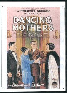 Dancing Mothers [DVD] [1926] [Region 1] [US Import] [NTSC]