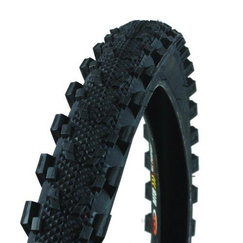 Profex Fahrradreifen MTB, schwarz, 26 x 1,95, 60066