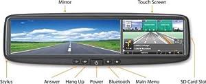 Escort Smart Mirror GPS Navigator
