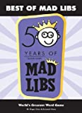 img - for [(Best of Mad Libs )] [Author: Roger Price] [May-2008] book / textbook / text book