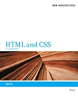 New Perspectives on HTML and CSS: Brief, 6th Edition ebook download