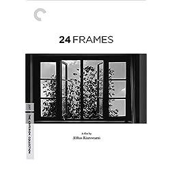 24 Frames [Blu-ray]