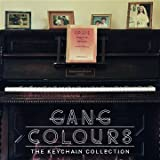 The Keychain Collection [VINYL] Gang Colours