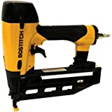 Factory-Reconditioned BOSTITCH U/FN1664K 16-Gauge Straight Finish Nailer