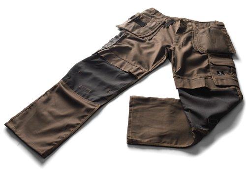 Almada Trouser COLOUR Dark Navy SIZE 34.5L