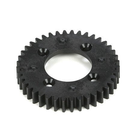 40T Spur Gear, Mod 1: TEN-SCTE by Team Losi