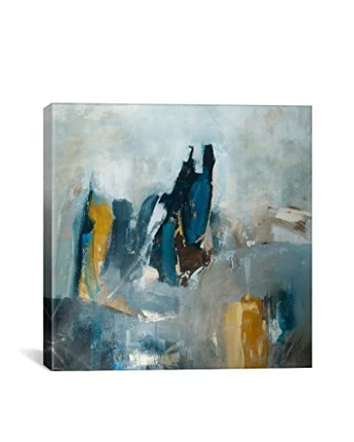 Julian Spencer Short Stories Gallery Wrapped Canvas Print
