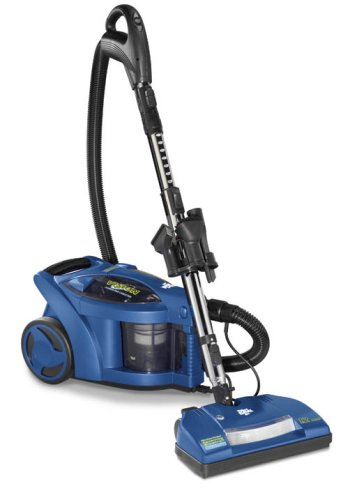 Dirt Devil 082750 Vision Turbo Canister Vacuum at Sears.com