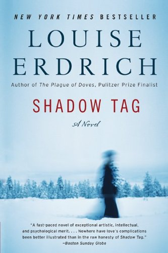 Shadow Tag (Paperback) by Louise Erdrich