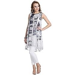 Today Fashion Ladies Wear Dress (TFD1007M)