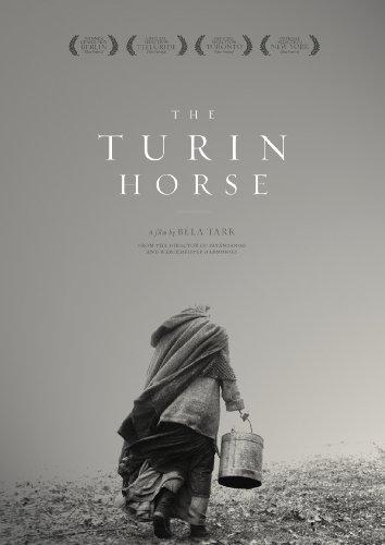Turin Horse [Reino Unido] [DVD]