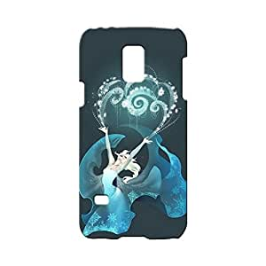 G-STAR Designer Printed Back case cover for Samsung Galaxy S5 - G1624