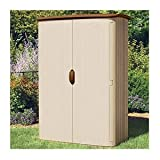 Suncast Large Vertical Storage Shed