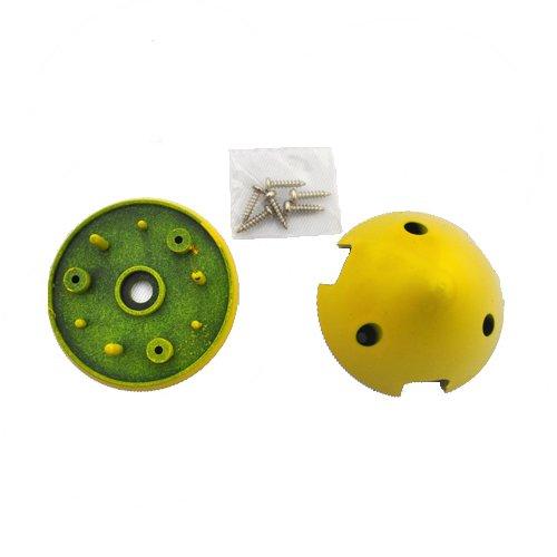 J-Power Plastic Spinner Set
