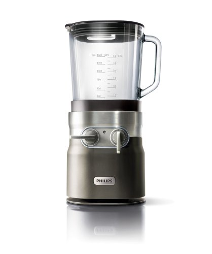 Philips Robust Collection HR2181 00 2 Blade Blender  850 Watt