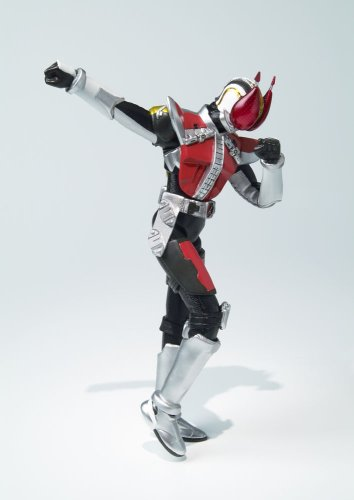 Twist Action Form Kamen Masked Rider Den-O figure
