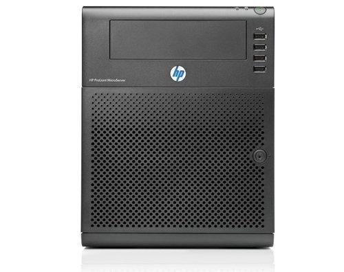 HP ProLiant MicroServer N54L (TurionII NEO N54L 2.2Ghz/2GB/250GB)
