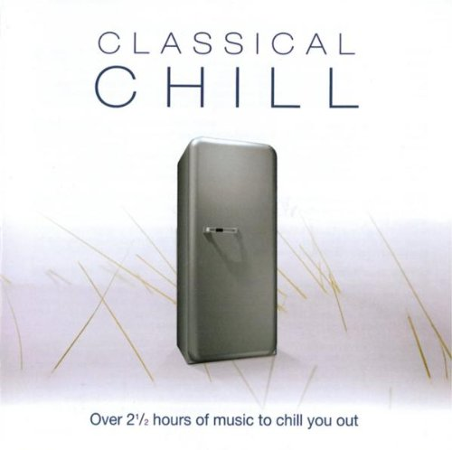 Classical Chill by Einojuhani Rautavaara, Arthur Bliss, E.J. Moeran, Philip Glass and Gerald Finzi