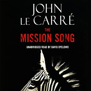 The Mission Song | Livre audio
