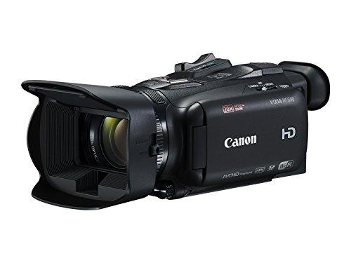 Buy Canon VIXIA HF G40 Camcorder
