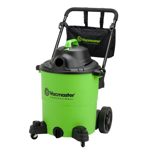 Images for Vacmaster VJ1412P Professional Wet/Dry Vacuum, 14 Gallon, 6.5 HP