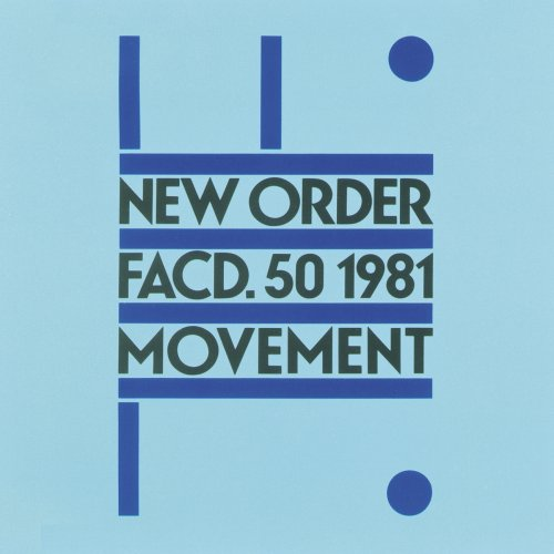 New Order - Movement (2 CD Collector
