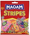 Maoam Stripes 160g Pack of 3