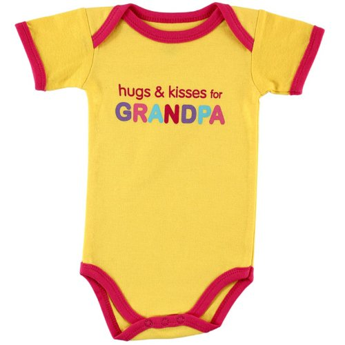 Baby Clothes With Funny Sayings
