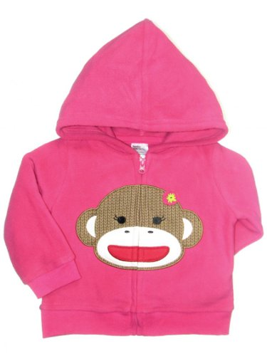 Baby Monkey Outfit front-1041097