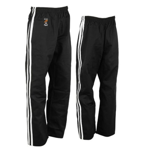 Full Contact Kickboxing 100% Cotton Trousers - 7/200CM