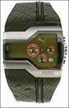 Puma Men's Watches Podium PU100051001 - AA - Buy Puma Men's Watches Podium PU100051001 - AA - Purchase Puma Men's Watches Podium PU100051001 - AA (Puma, Jewelry, Categories, Watches, Men's Watches, By Movement, Quartz)