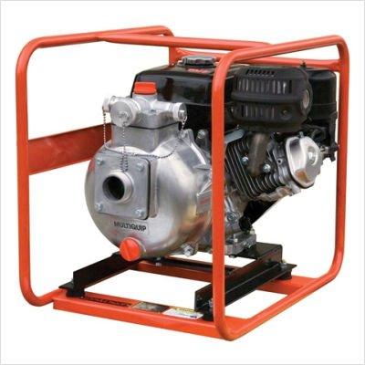 High Pressure Multiquip Pump