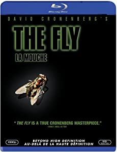 The Fly (1986) [Blu-ray] (Bilingual)