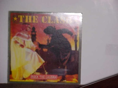 CLASH - Clash, The - Rock The Casbah - Zortam Music