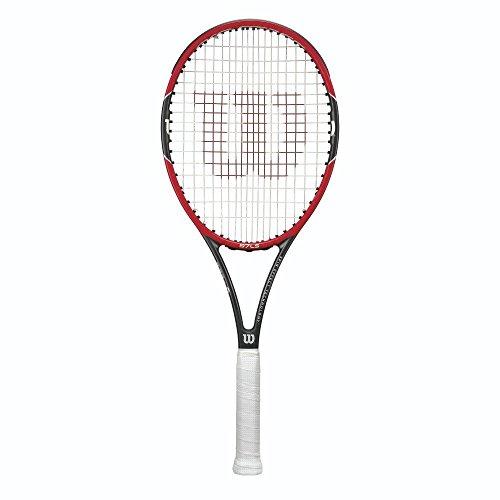 Wilson Pro Staff 97 LS Tennis Racquet