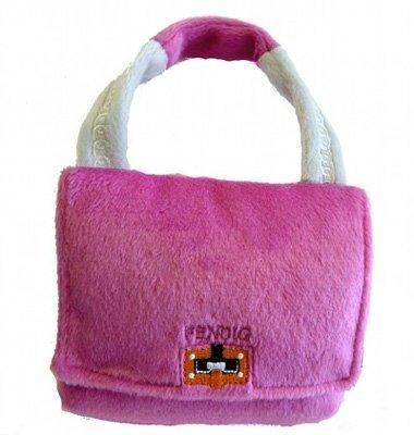 fendig-fendi-bag-shaped-plush-dog-toy-by-bad-ass-petz